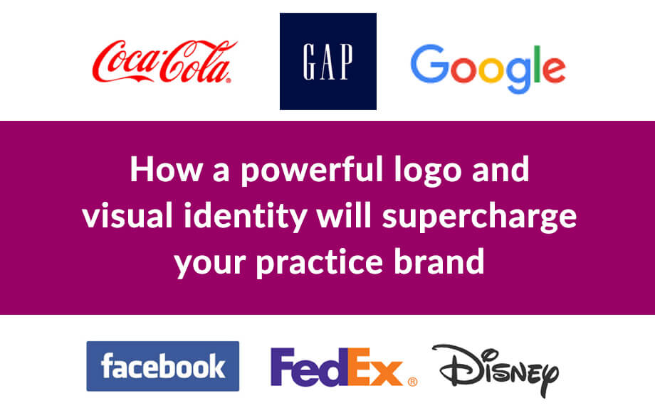 Supercharge your vet practice brand with a powerful visual identity